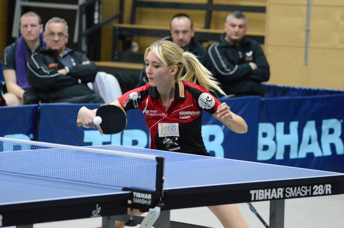 Kathrin Mühlbach