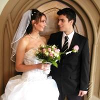 Hochzeit Kathrin Mühlbach