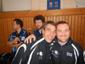 Igor und Gunter