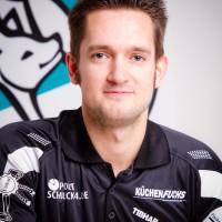 Man of the match: Kai Wienholz