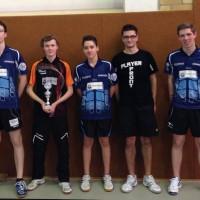 Stadtpokalsieger Jugend 2014