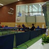 Deutsche Pokalmeisterschaften 2014 @LTTV