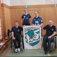 17. Herren: Jens Hofmann, Susann Wenzel, Lars Wittchen, Hartmut Zahn (19.09.2014)