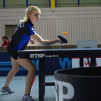 Kathrin Mühlbach Saisonstart 2014/15 in Watzenborn ©LTTV_LW