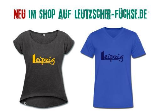 Leipzig Shirts Füchse