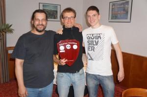 2. Tabarzer Triathlon Sieger