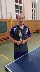 Vereinsmeister B 2015 - Friedrich Ackner