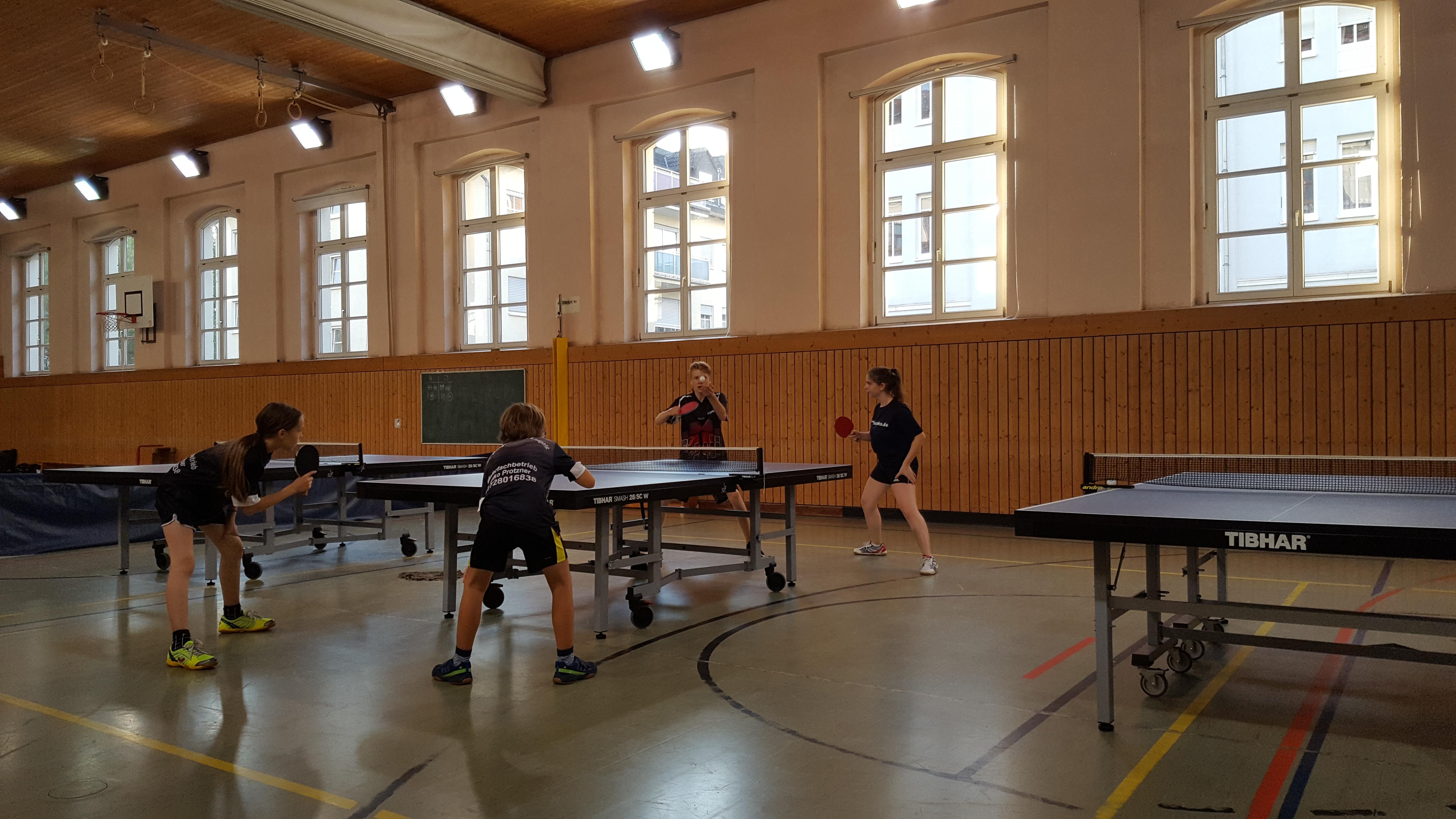 Tischtennisverein Leipzig