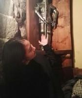 Tho: die Ritterin ohne Furcht vor Tadel